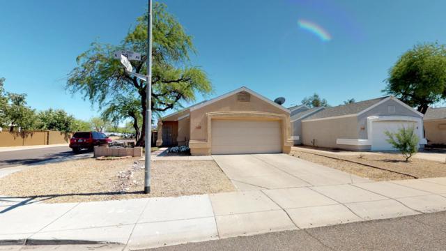 17471 N 28TH Avenue, Phoenix, AZ 85053 (MLS #5909815) :: Occasio Realty