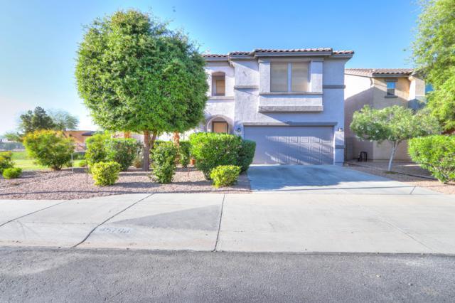45794 W Barbara Lane, Maricopa, AZ 85139 (MLS #5909833) :: Yost Realty Group at RE/MAX Casa Grande