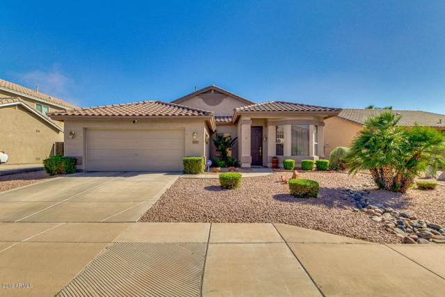 9607 E Monterey Avenue, Mesa, AZ 85209 (MLS #5909834) :: The Kenny Klaus Team