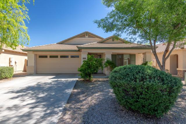 1433 E Angeline Avenue, San Tan Valley, AZ 85140 (MLS #5909858) :: Yost Realty Group at RE/MAX Casa Grande