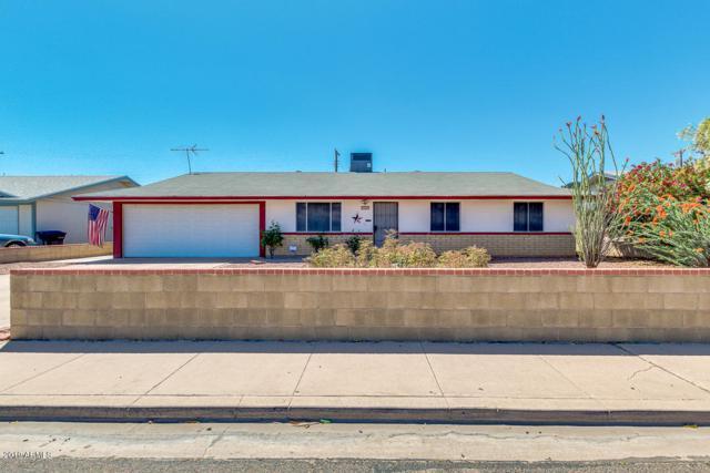 1701 W Carmel Avenue, Mesa, AZ 85202 (MLS #5909863) :: Yost Realty Group at RE/MAX Casa Grande