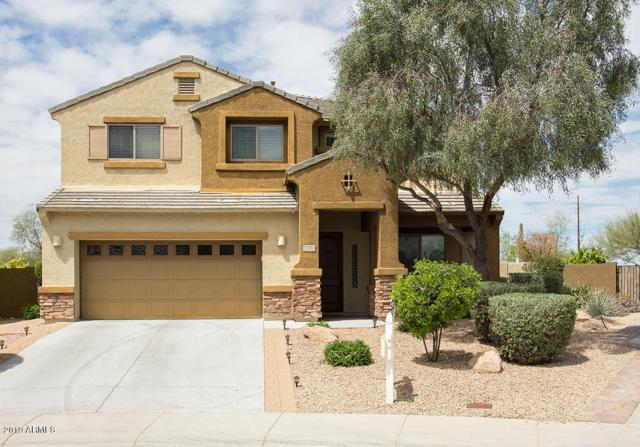 23310 N 40TH Place, Phoenix, AZ 85050 (MLS #5909882) :: CC & Co. Real Estate Team