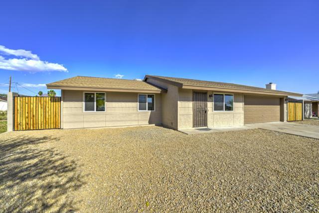 1771 S San Marcos Drive, Apache Junction, AZ 85120 (MLS #5909888) :: Yost Realty Group at RE/MAX Casa Grande