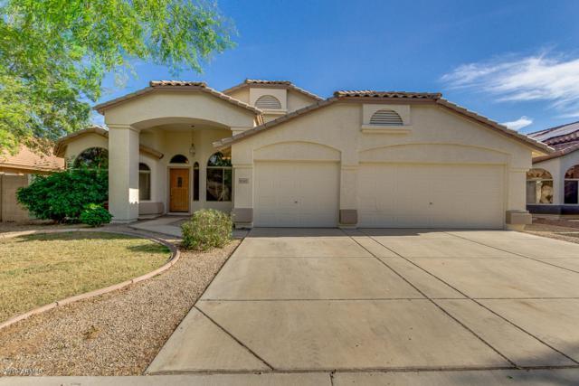 16583 W Woodlands Avenue, Goodyear, AZ 85338 (MLS #5909889) :: Occasio Realty