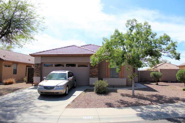 5224 S Dove Butte, Buckeye, AZ 85326 (MLS #5909891) :: Yost Realty Group at RE/MAX Casa Grande