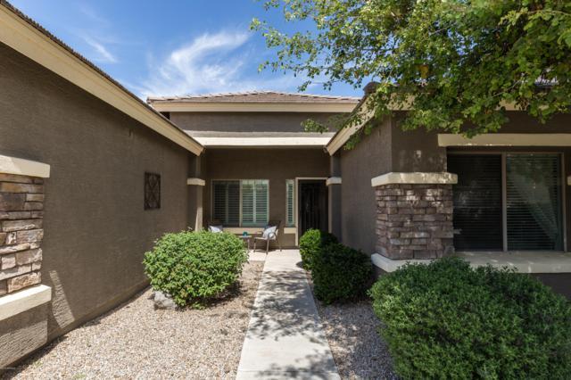 674 E Megan Drive, San Tan Valley, AZ 85140 (MLS #5909895) :: Yost Realty Group at RE/MAX Casa Grande
