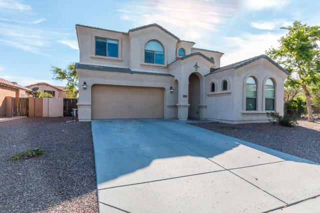 2627 E Ridge Creek Road, Phoenix, AZ 85024 (MLS #5909901) :: Occasio Realty