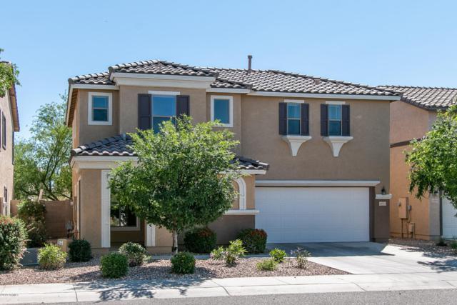 4913 N 108TH Avenue, Phoenix, AZ 85037 (MLS #5909926) :: Yost Realty Group at RE/MAX Casa Grande