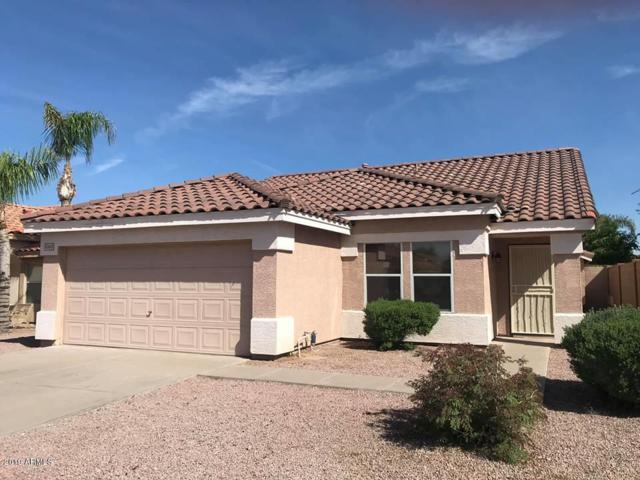8140 E Onza Avenue, Mesa, AZ 85212 (MLS #5909931) :: Yost Realty Group at RE/MAX Casa Grande