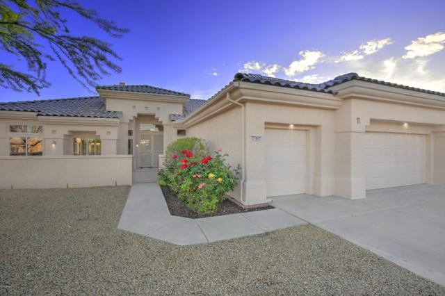 21862 N Montego Drive, Sun City West, AZ 85375 (MLS #5909951) :: Yost Realty Group at RE/MAX Casa Grande