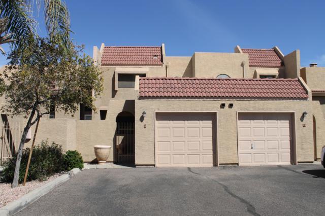 2524 S El Paradiso Drive #96, Mesa, AZ 85202 (MLS #5909960) :: Yost Realty Group at RE/MAX Casa Grande