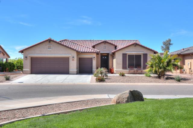 5442 N Grand Canyon Drive, Eloy, AZ 85131 (MLS #5909976) :: Yost Realty Group at RE/MAX Casa Grande