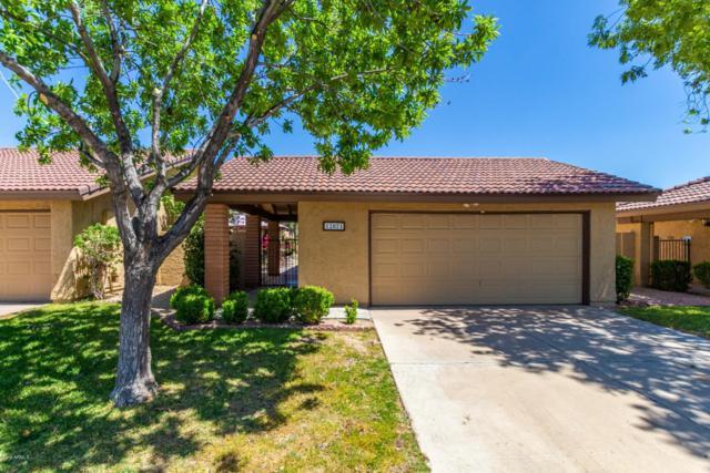 12071 S Paiute Street, Phoenix, AZ 85044 (MLS #5909981) :: Kepple Real Estate Group
