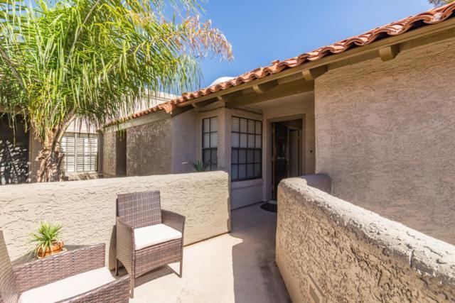 10019 E Mountain View Road #2101, Scottsdale, AZ 85258 (MLS #5909989) :: Yost Realty Group at RE/MAX Casa Grande