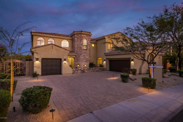 3719 E Louise Drive, Phoenix, AZ 85050 (MLS #5909991) :: Riddle Realty