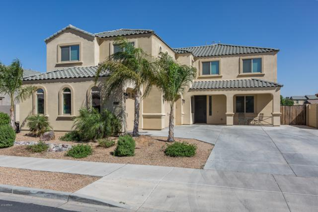 22803 S 221ST Place, Queen Creek, AZ 85142 (MLS #5909998) :: Yost Realty Group at RE/MAX Casa Grande