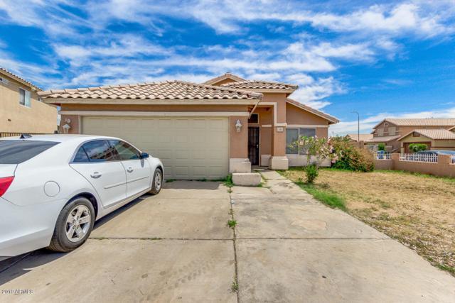 1801 N 87th Drive, Phoenix, AZ 85037 (MLS #5910007) :: Revelation Real Estate