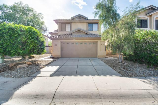 20426 N 38TH Drive, Glendale, AZ 85308 (MLS #5910024) :: The Everest Team at My Home Group