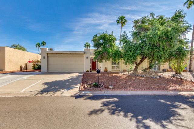 14239 N Yerba Buena Way, Fountain Hills, AZ 85268 (MLS #5910043) :: Devor Real Estate Associates