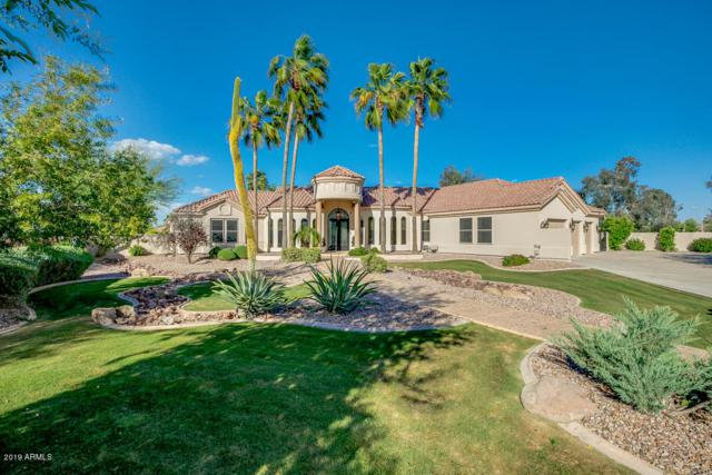 2598 E Beechnut Court, Chandler, AZ 85249 (MLS #5910054) :: Kortright Group - West USA Realty