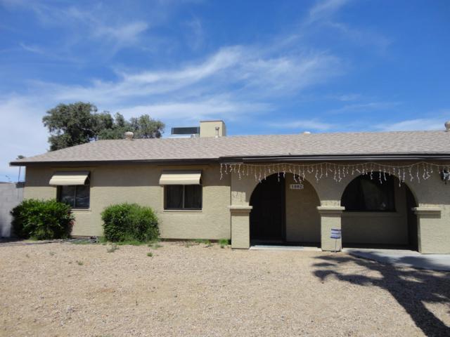 1802 W Wood Drive, Phoenix, AZ 85029 (MLS #5910088) :: Occasio Realty