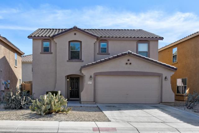 9429 W Jamestown Road, Phoenix, AZ 85037 (MLS #5910099) :: Yost Realty Group at RE/MAX Casa Grande