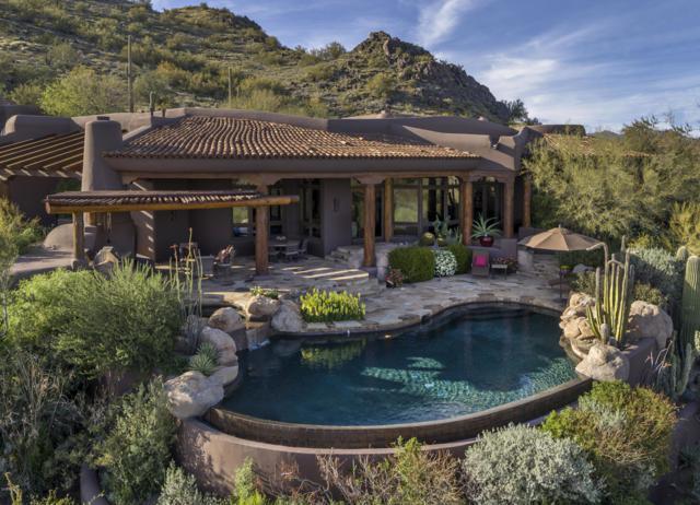 8300 E Dixileta Drive #263, Scottsdale, AZ 85266 (MLS #5910114) :: Riddle Realty Group - Keller Williams Arizona Realty
