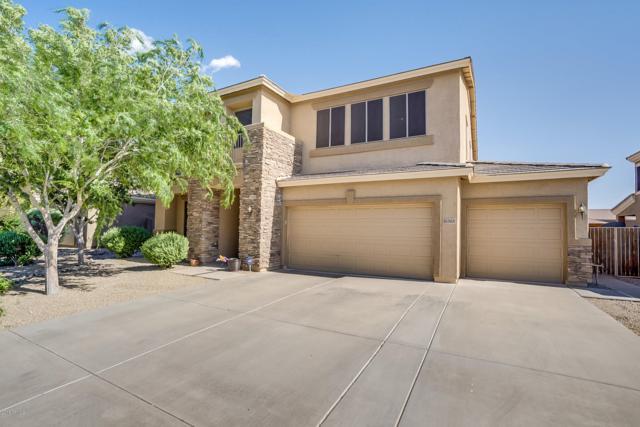 10303 E Los Lagos Vista Avenue, Mesa, AZ 85209 (MLS #5910117) :: Yost Realty Group at RE/MAX Casa Grande