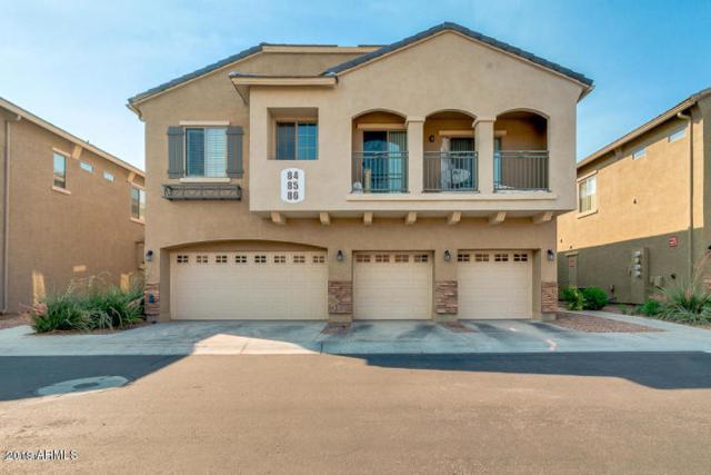 16620 S 48TH Street #86, Phoenix, AZ 85048 (MLS #5910127) :: CC & Co. Real Estate Team