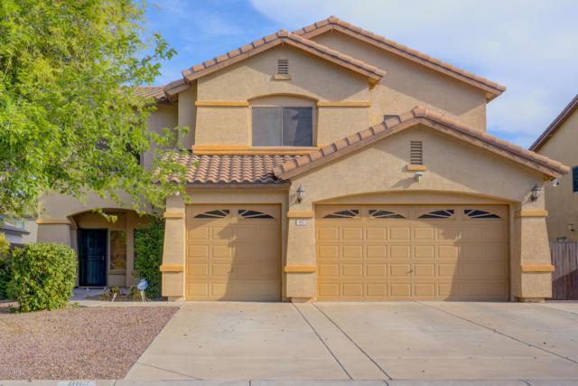 882 E Chelsea Drive, San Tan Valley, AZ 85140 (MLS #5910146) :: Yost Realty Group at RE/MAX Casa Grande