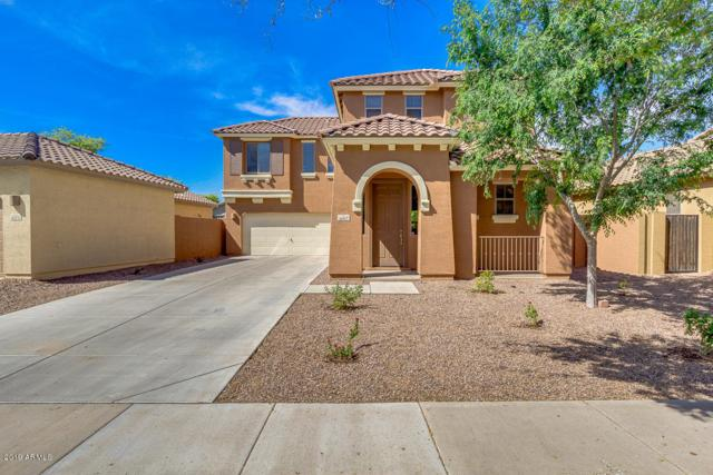 4167 E Woodside Court, Gilbert, AZ 85297 (MLS #5910151) :: Yost Realty Group at RE/MAX Casa Grande