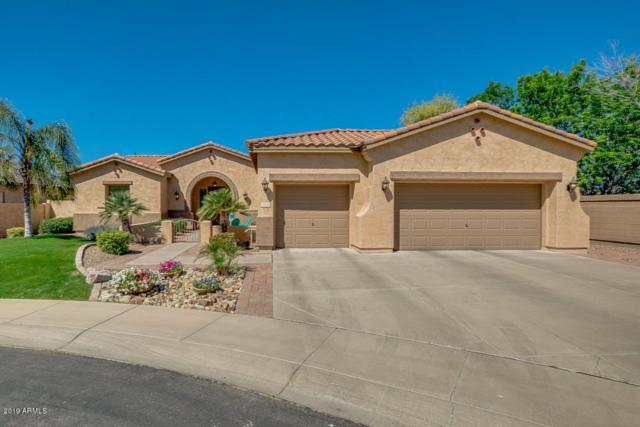 4070 S Lafayette Place, Chandler, AZ 85249 (MLS #5910152) :: Yost Realty Group at RE/MAX Casa Grande
