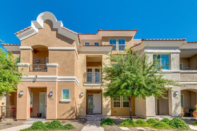 124 N California Street #32, Chandler, AZ 85225 (MLS #5910168) :: Yost Realty Group at RE/MAX Casa Grande