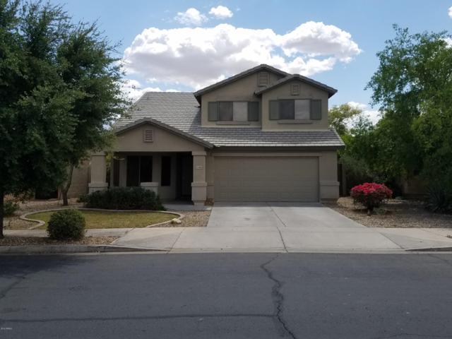15989 W Diamond Street, Goodyear, AZ 85338 (MLS #5910171) :: Riddle Realty