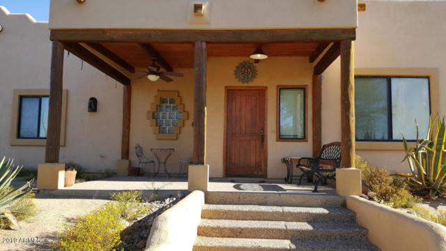 46625 N New River Road, New River, AZ 85087 (MLS #5910176) :: RE/MAX Excalibur
