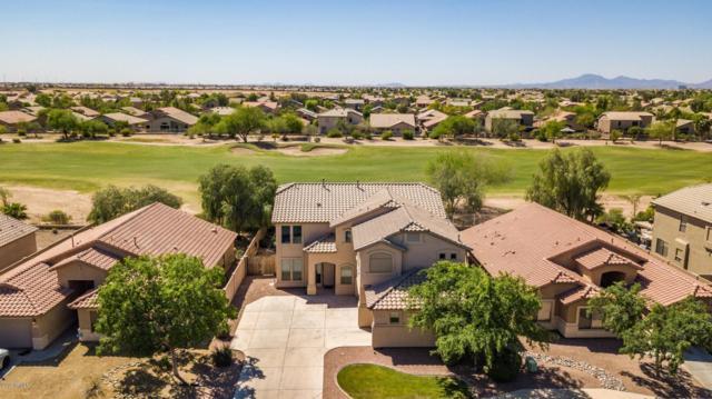 42359 W Little Drive, Maricopa, AZ 85138 (MLS #5910186) :: RE/MAX Excalibur