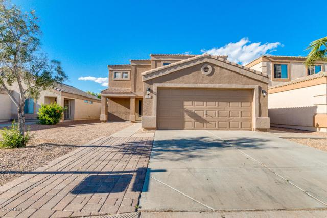 12414 W Scotts Drive, El Mirage, AZ 85335 (MLS #5910189) :: Riddle Realty