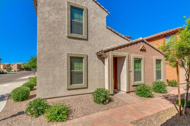 4764 W Carson Road, Laveen, AZ 85339 (MLS #5910197) :: Occasio Realty