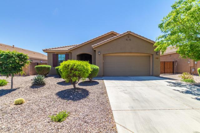 1311 W Paisley Drive, San Tan Valley, AZ 85143 (MLS #5910201) :: Yost Realty Group at RE/MAX Casa Grande