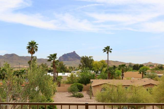 17152 E Parlin Drive, Fountain Hills, AZ 85268 (MLS #5910209) :: Openshaw Real Estate Group in partnership with The Jesse Herfel Real Estate Group