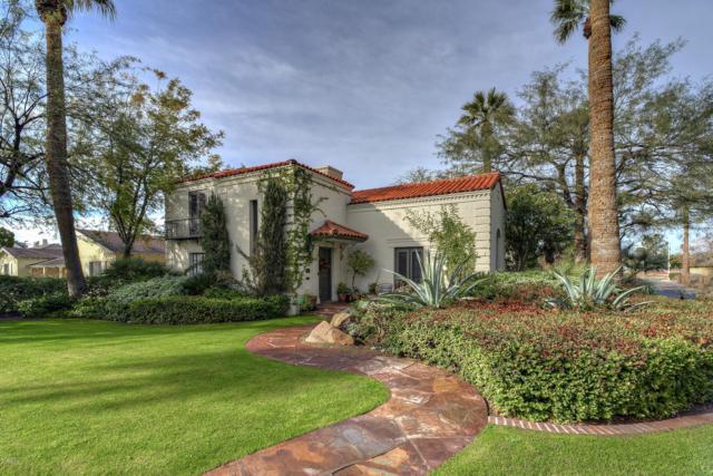 2050 N 11TH Avenue, Phoenix, AZ 85007 (MLS #5910265) :: Occasio Realty