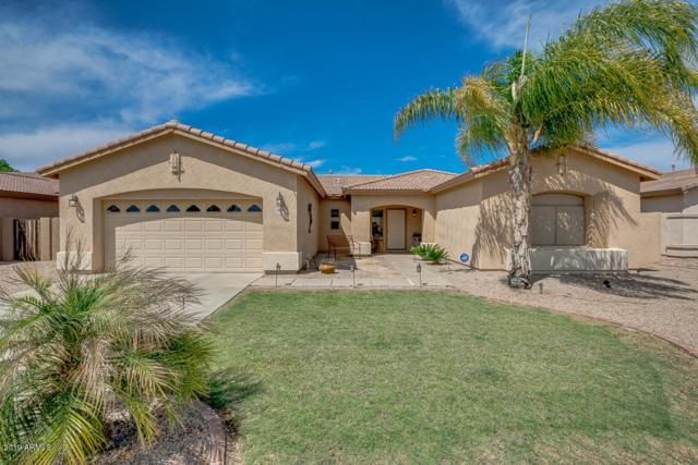 20870 E Saddle Way, Queen Creek, AZ 85142 (MLS #5910268) :: Yost Realty Group at RE/MAX Casa Grande