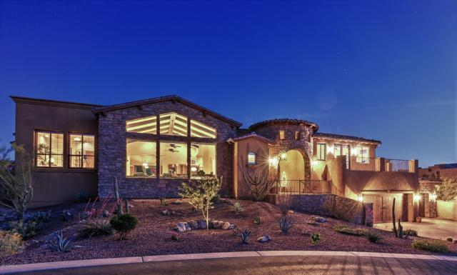 7260 E Eagle Crest Drive #3, Mesa, AZ 85207 (MLS #5910277) :: Yost Realty Group at RE/MAX Casa Grande