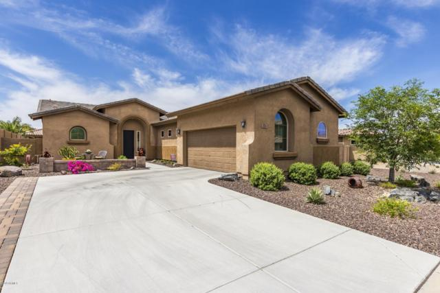 29206 N 70TH Avenue, Peoria, AZ 85383 (MLS #5910293) :: Riddle Realty