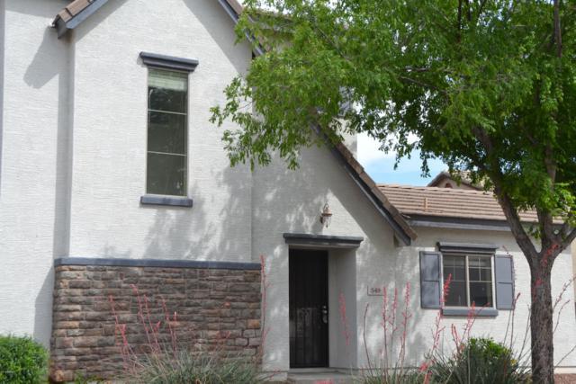 549 N Ranger Trail, Gilbert, AZ 85234 (MLS #5910294) :: Yost Realty Group at RE/MAX Casa Grande