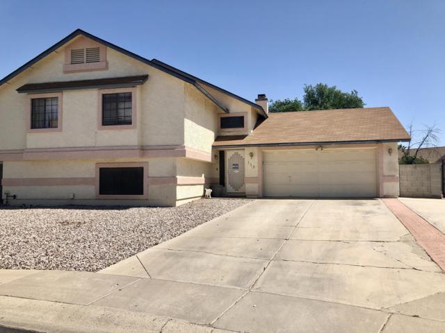 113 E San Pedro Court, Gilbert, AZ 85234 (MLS #5910301) :: Yost Realty Group at RE/MAX Casa Grande