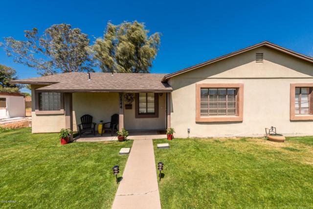 2844 E Earll Drive, Phoenix, AZ 85016 (MLS #5910322) :: Yost Realty Group at RE/MAX Casa Grande