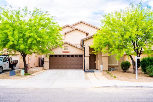 3076 W Yellow Peak Drive, Queen Creek, AZ 85142 (MLS #5910328) :: Yost Realty Group at RE/MAX Casa Grande
