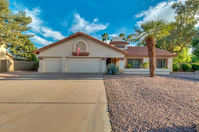 601 E Silver Creek Road, Gilbert, AZ 85296 (MLS #5910331) :: Yost Realty Group at RE/MAX Casa Grande