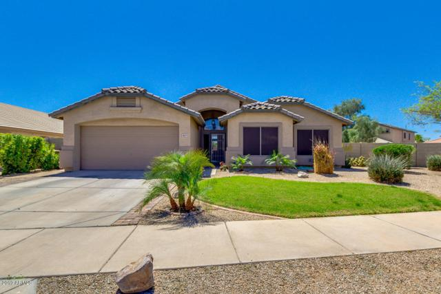 16671 W Mckinley Street, Goodyear, AZ 85338 (MLS #5910350) :: Yost Realty Group at RE/MAX Casa Grande
